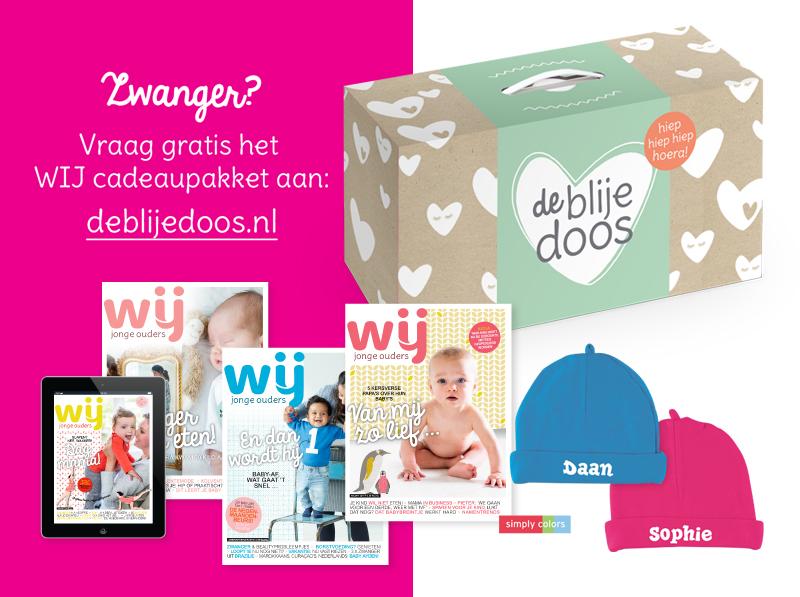 25x gratis babydozen en zwangerschapsboxen - babystraatje.nl