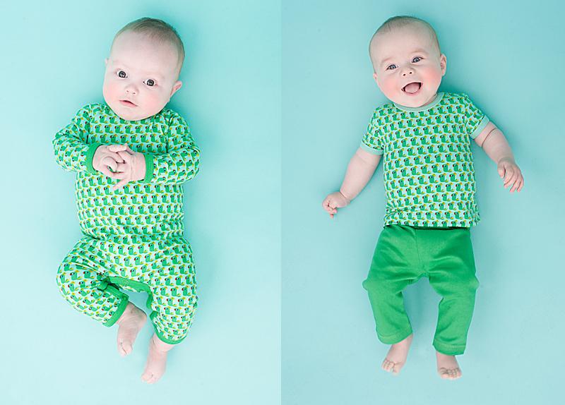 ... van Lily-Balou. Babykleding met toffe prints! - Babystraatje.nl