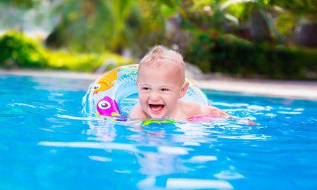 5 Topuitjes voor een leuke zomervakantie met baby