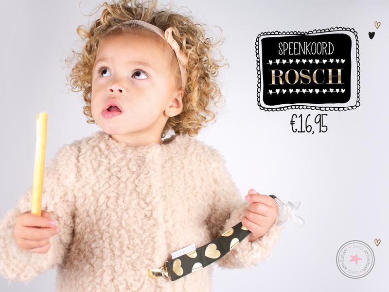 Bebi Amsterdam ontwerpt speenkoorden voor fashionable moms 14