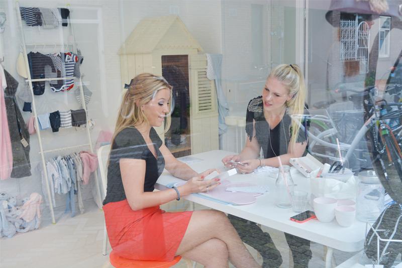 Bebi Amsterdam ontwerpt speenkoorden voor fashionable moms 3