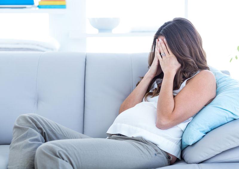 Wat je doet aan stemmingswisselingen bij de zwangerschap