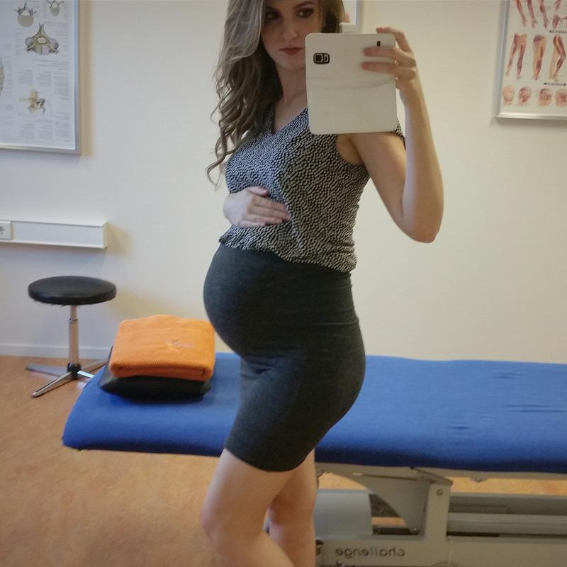 haargroei tijdens zwangerschap