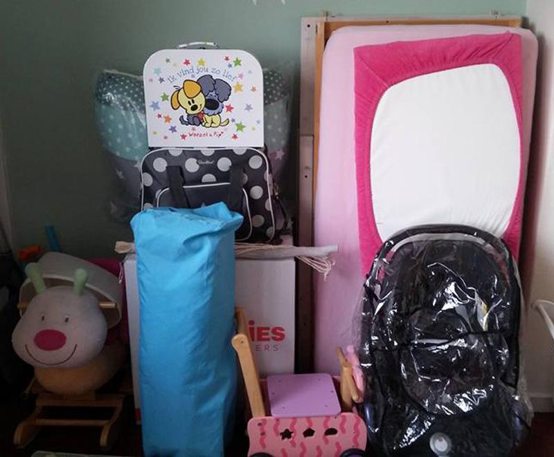 Mama danielle zwanger hormonen verhuizen stress een for Ik ga verhuizen