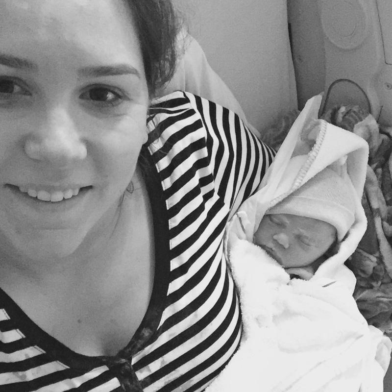 Mama Chiara- Mijn bevalling Een gezonde dochter Ongelooflijk alles zat erop en eraan Wat een heftige maar prachtige ervaring-2