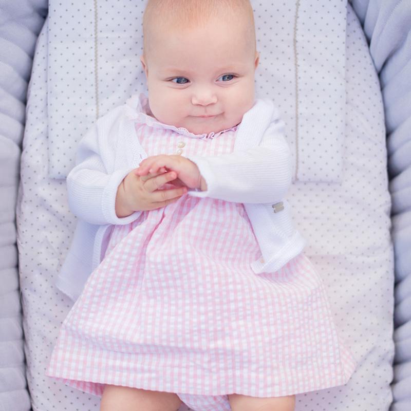 Nieuwe Kinderkleding.Nieuwe Collectie Voor Het Baby En Kinderkleding Merk Laranjinha