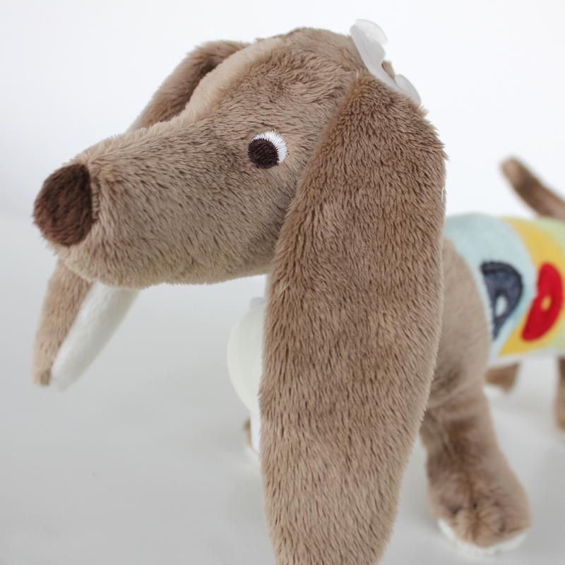 Win geweldige knuffels van Happy Horse 2