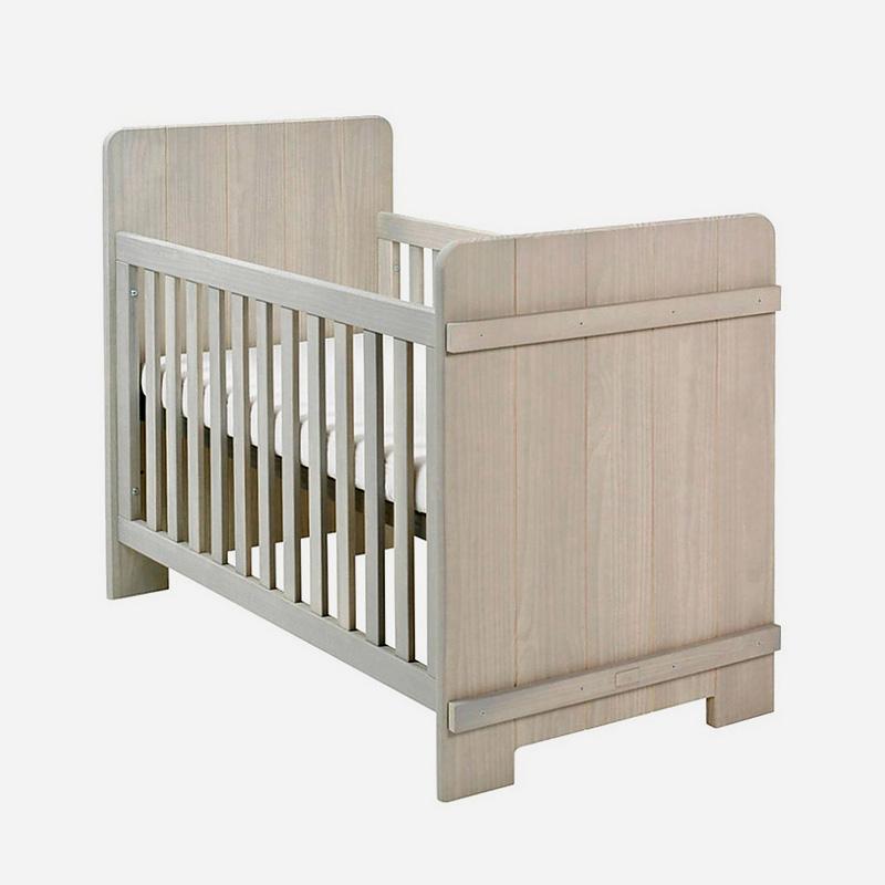 Babykamer Coming Kids Hopper met ledikant commode en linnenkast-1