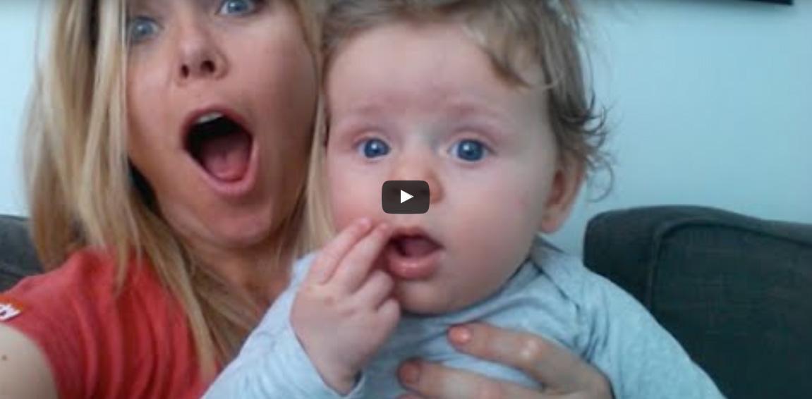 week van de borstvoeding