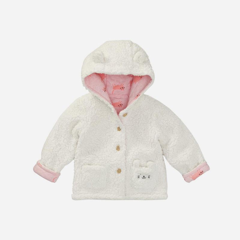Babykleding Winterjas.Nieuw Bij Hema Super Schattige Baby Winterjassen Babystraatje Nl