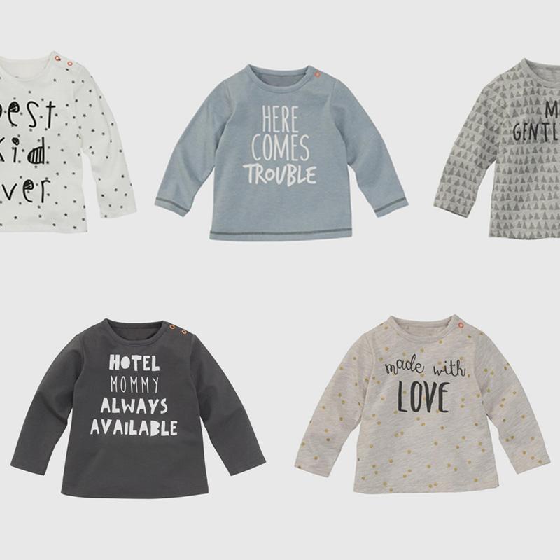 Verbazingwekkend Tip: Baby t-shirts 2 voor 12 euro bij HEMA! Alleen vandaag nog IB-63