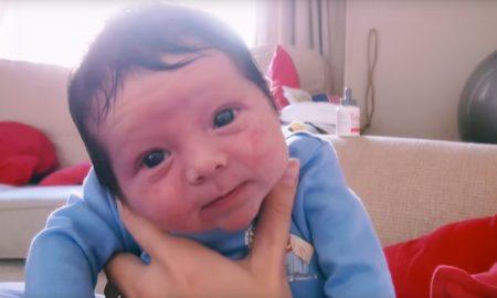 video-zo-leuk-om-te-zien-kijk-een-dagje-mee-met-deze-pasgeboren-baby
