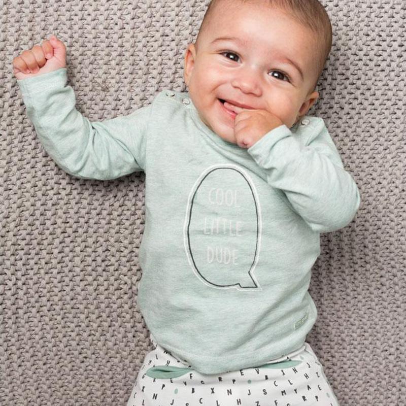 stoere babykleding newborn