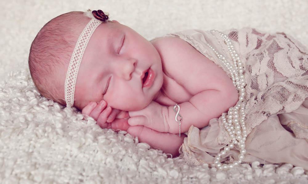sieraden voor babys