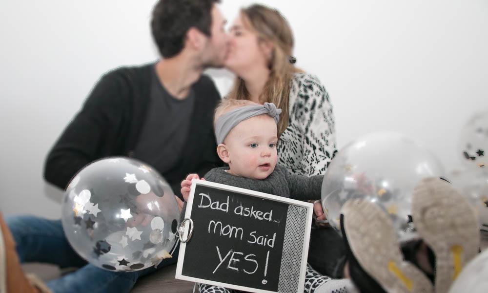 Alleenstaande moeders door Choice dating