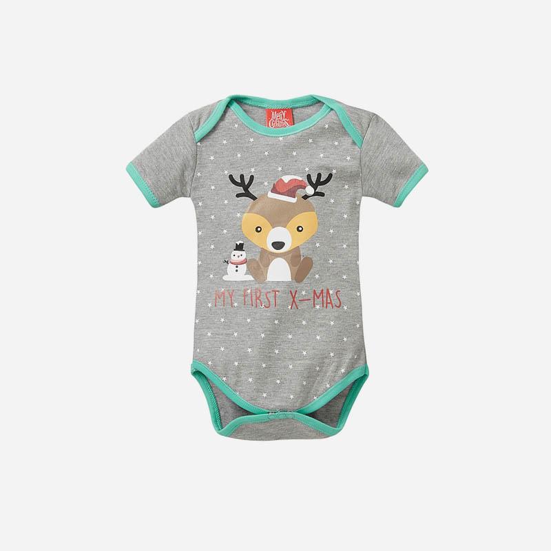 51fd940c96d6b1 Tip! 26 super schattige babykleertjes voor de kerstdagen ...
