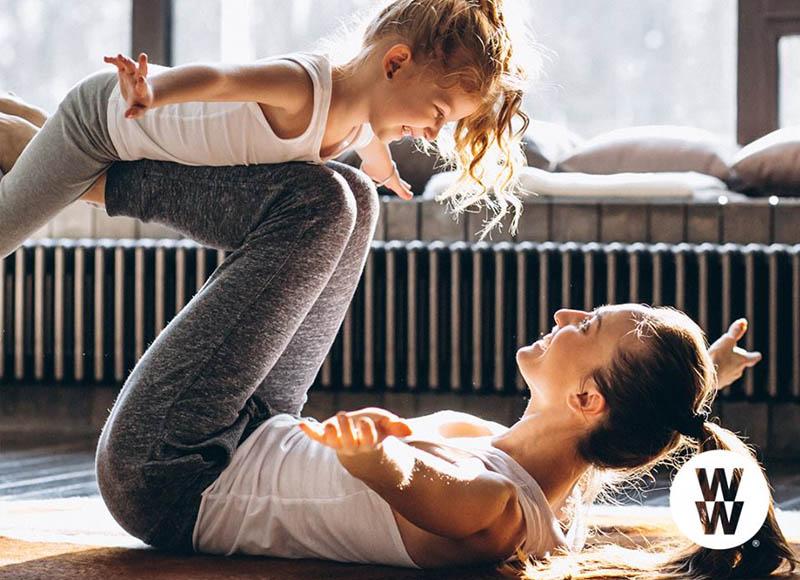 1e maand gratis afvallen met Weight Watchers
