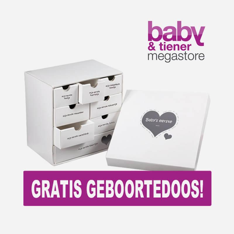 gratis babydozen
