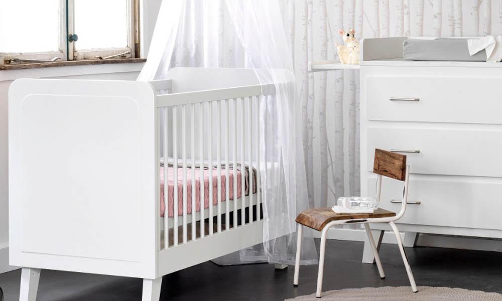 Fantastische Babykamers Outlet : Lifestyle babystraatje.nl