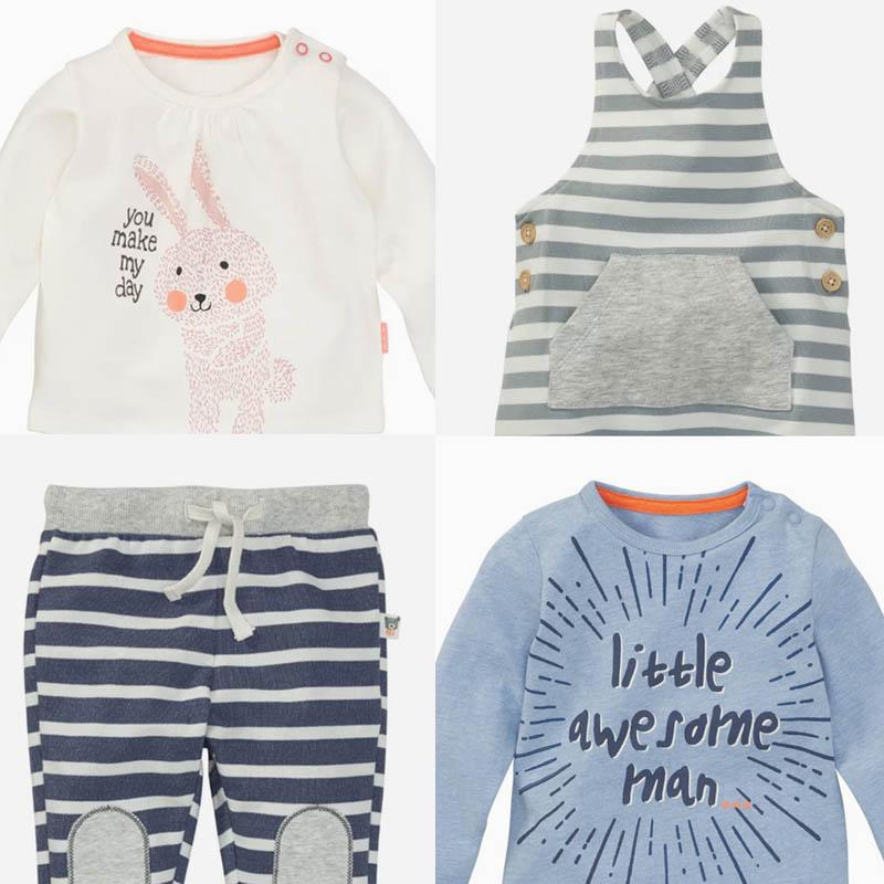 Stoere Babykleding Maat 50.36x Nieuwe Babykleding Zomercollecties Van 2017 Babystraatje Nl