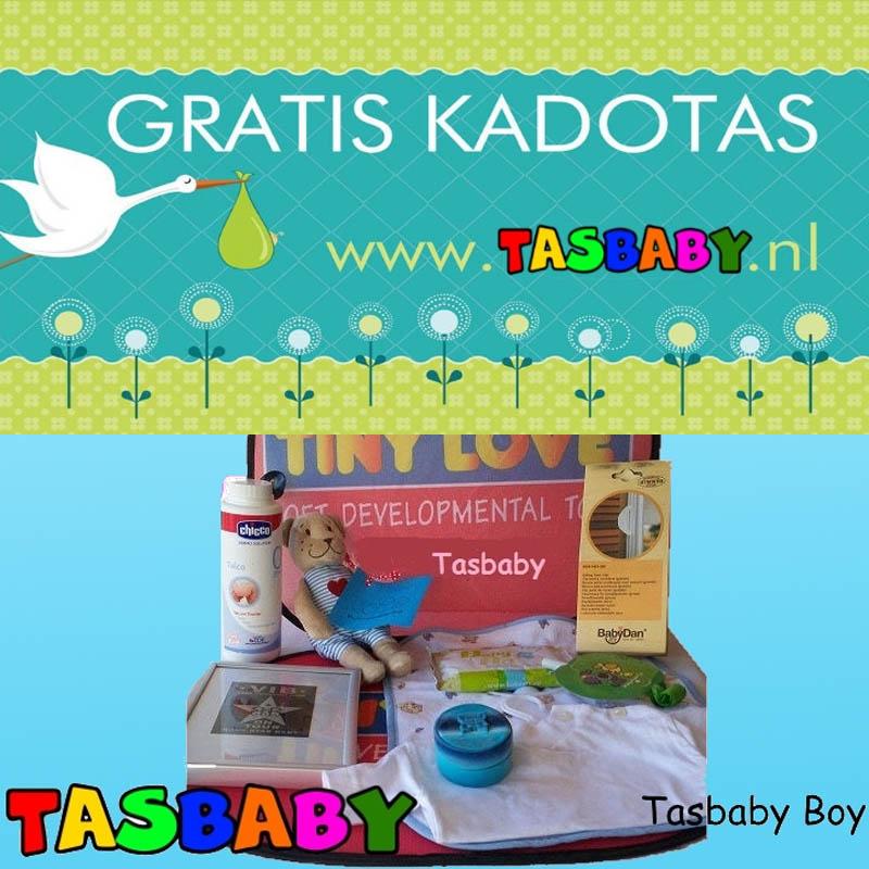 TasBaby Cadeautas
