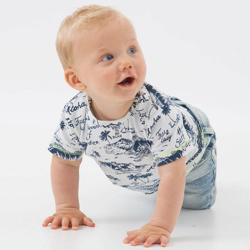 Feetje Babykleding.Tip Feetje Babykleding Goed Te Combineren Betaalbaar En Comfortabel