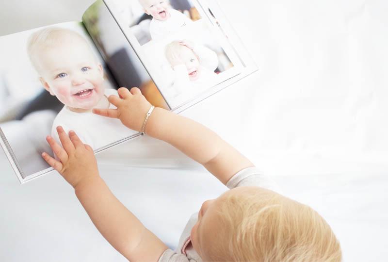 Mama Rianne Review Fotoboek Van Fotofabriek Babystraatjenl