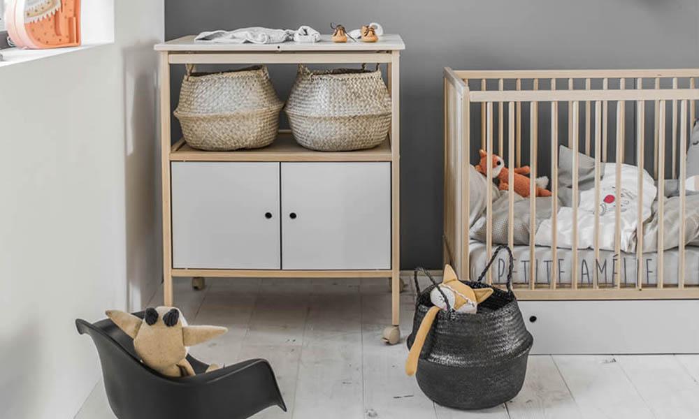 Babykamer Ideeen Blauw : De leukste tips en inspiratie voor de babykamer