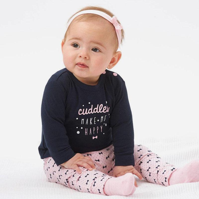 Feetje Kinderkleding.Leuk Feetje Babykleding Presenteert Nieuwe Wintercollectie
