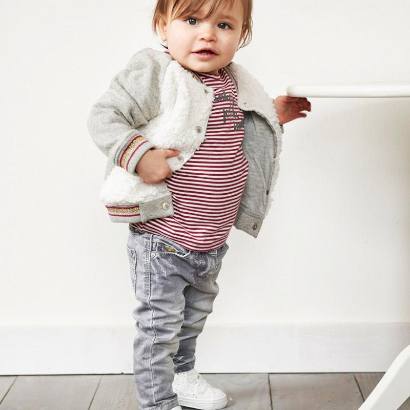 Stoere Babykleding Voor Meisjes.Tip De Babykleding Wintercollectie Van Babyface Babystraatje Nl