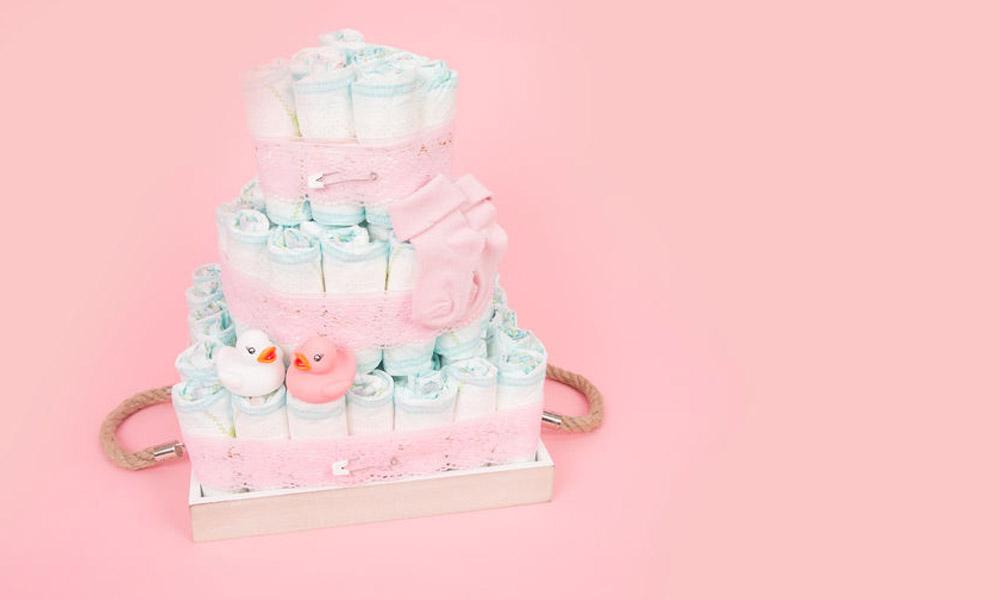 Geliefde Babyshower op komst? Tips voor de leukste cadeaus! - Babystraatje.nl &VS14