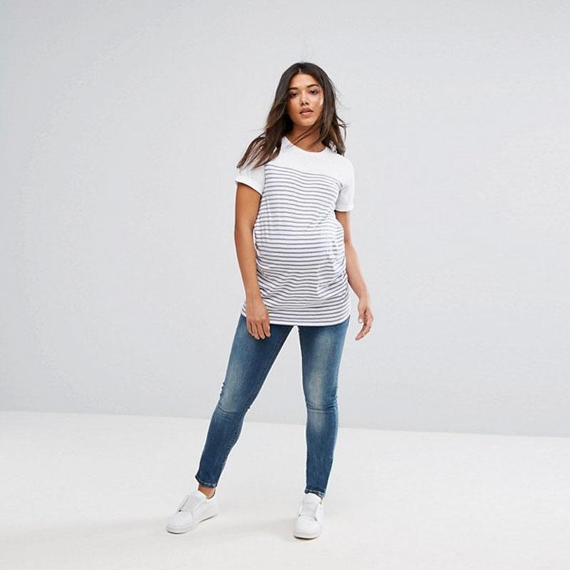 Hip Zwangerschapskleding.Tip Positiekleding Van Asos Trendy Hip En Comfortabel