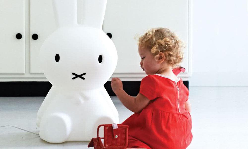 Baby Lampen Nl : Nijntje lampen! super leuk voor iedere baby of kinderkamer!