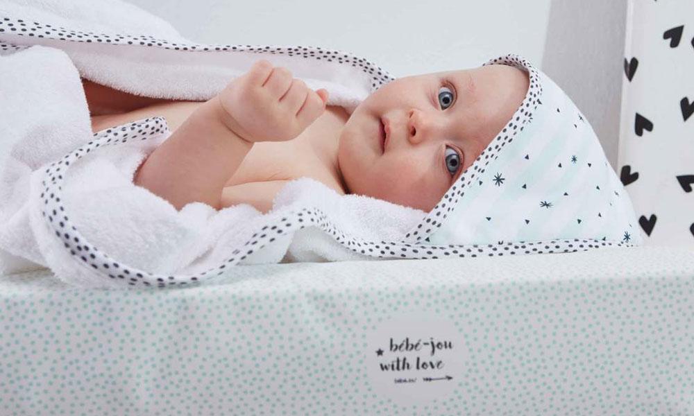 Lifestyle babystraatje