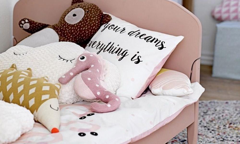 Bloomingville Mini voor baby- en kinderkamer - Babystraatje nl
