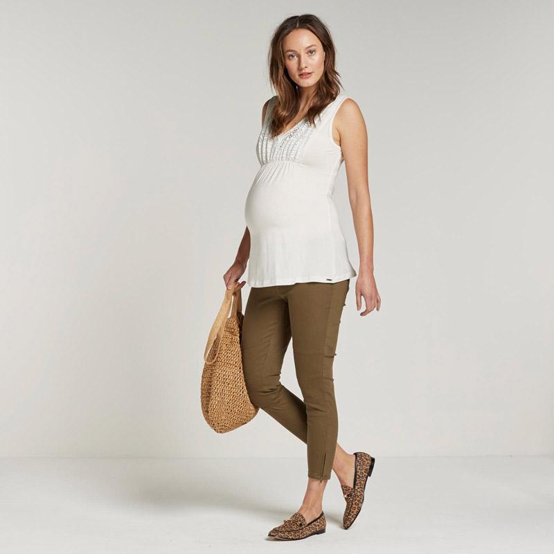 Zwangerschapskleding Vandaag Besteld Morgen In Huis.Tip Positiekleding Waarin Jij Je Mooi Voelt Babystraatje Nl