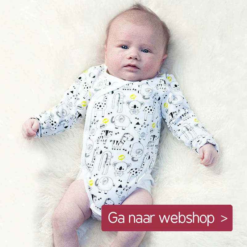 Romper en T-shirt jurk in 1