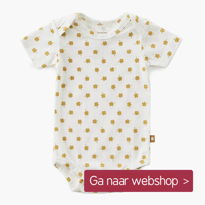 Romper van Little Label