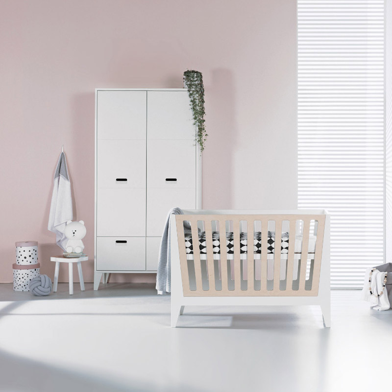 Baby Kamers Compleet.Stijlvolle Babykamers Van Kidsmill Babystraatje Nl