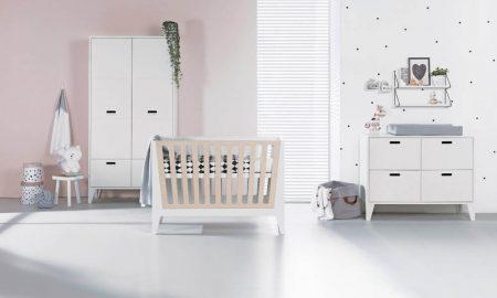 Mooi Nijntje Babykamer : De grootste fouten bij inrichten babykamer minime