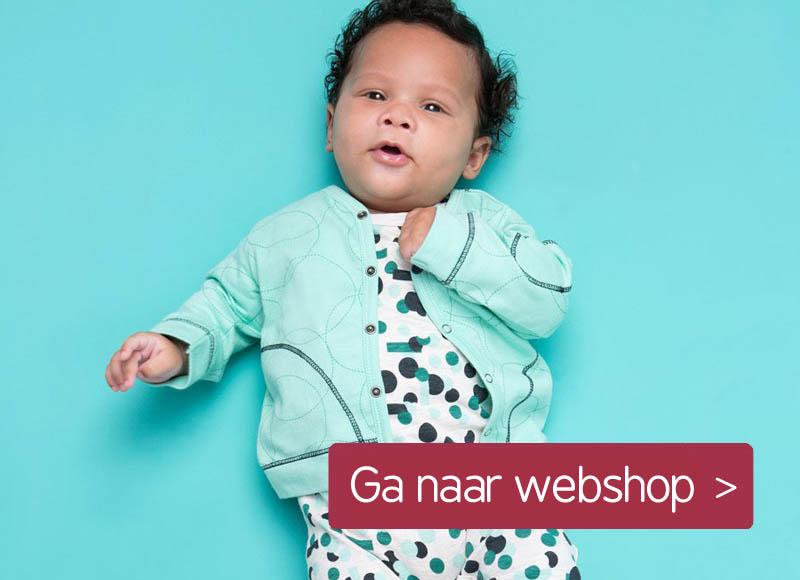 Sale babykleding online van Tumble N Dry