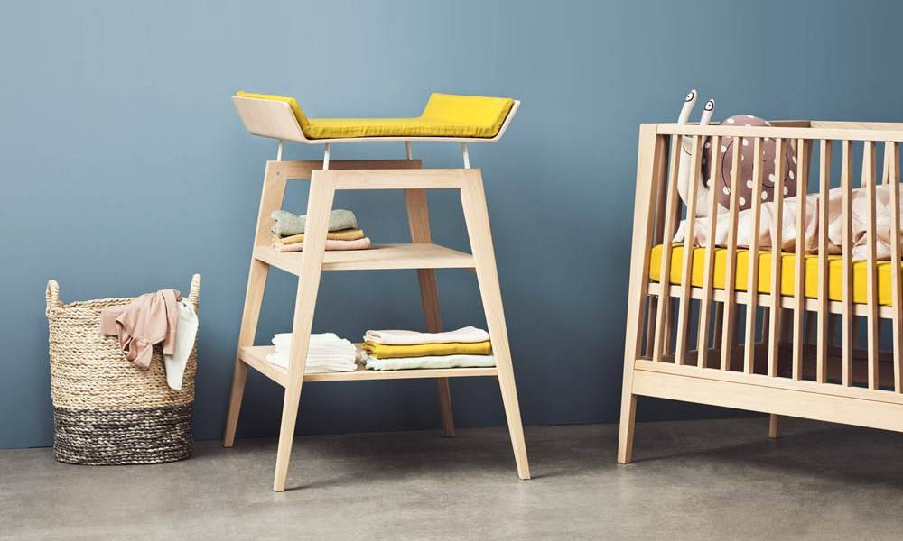 Leuke Kinderkamer Meubels : Stijlvolle baby en kinderkamer meubels van leander