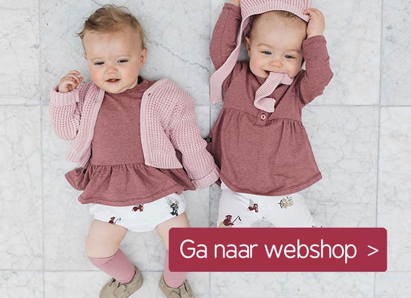 Noeser outlet babykleding