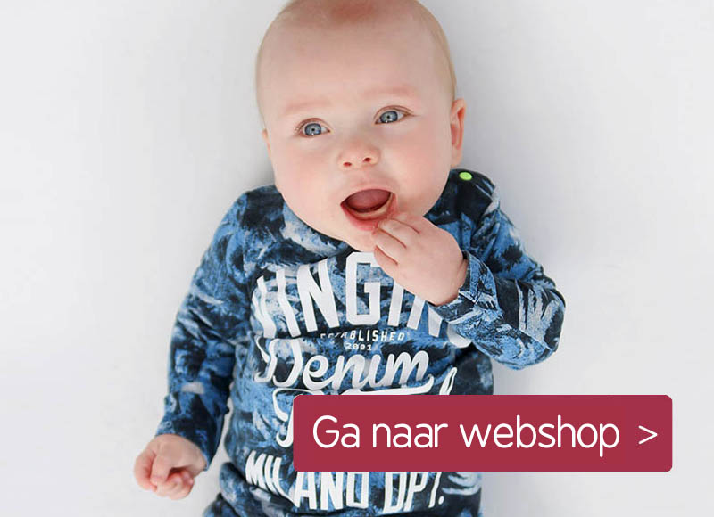 Vingino babykleding outlet