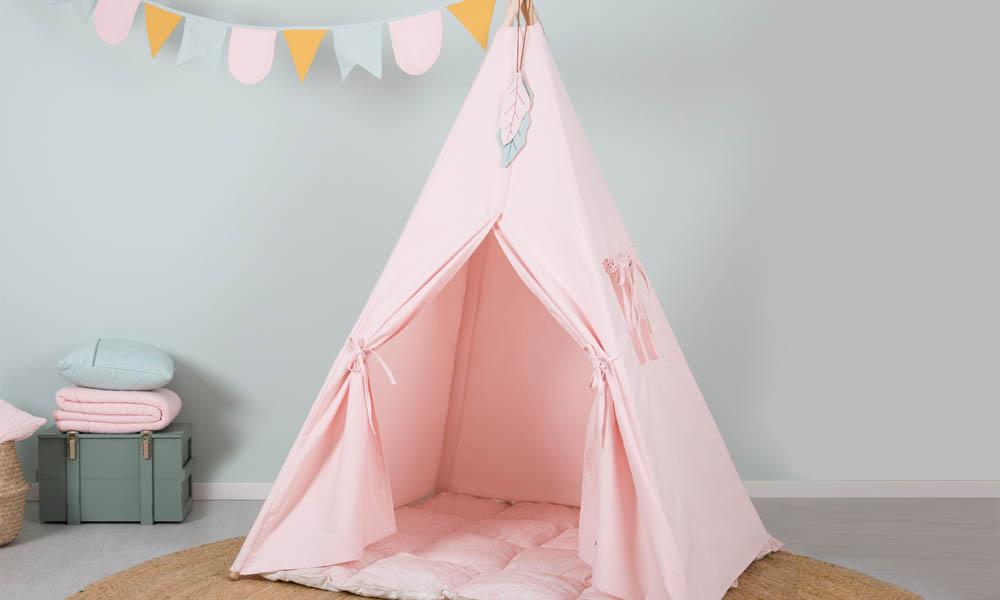 Tipi Tent Kinderkamer : De leukste tipi tenten op een rijtje babystraatje.nl