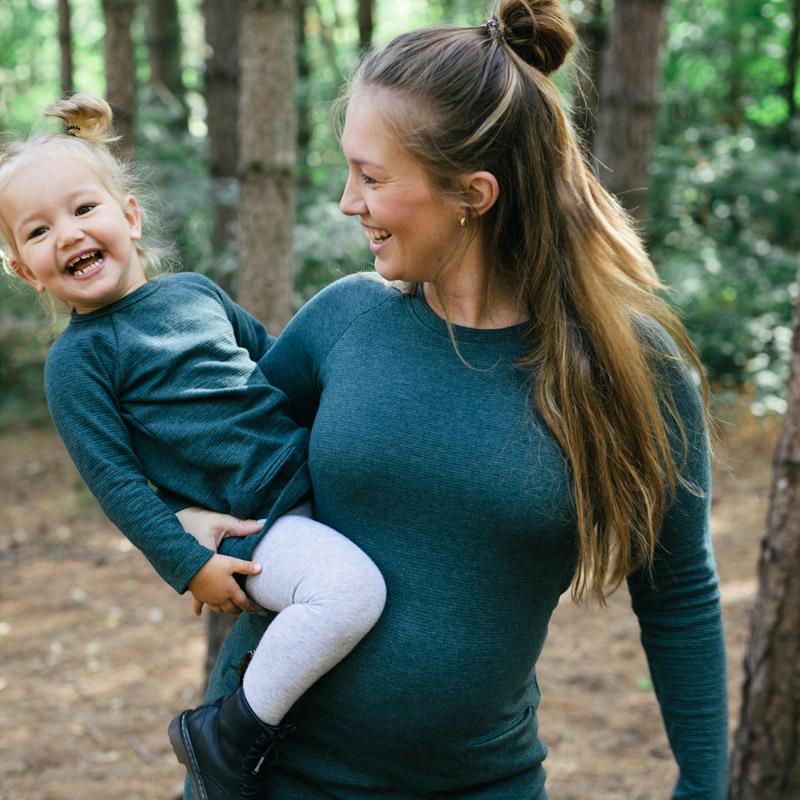 Prenatal Zwangerschapskleding.Nieuwe Najaarscollectie Prenatal Positiemode Babystraatje Nl