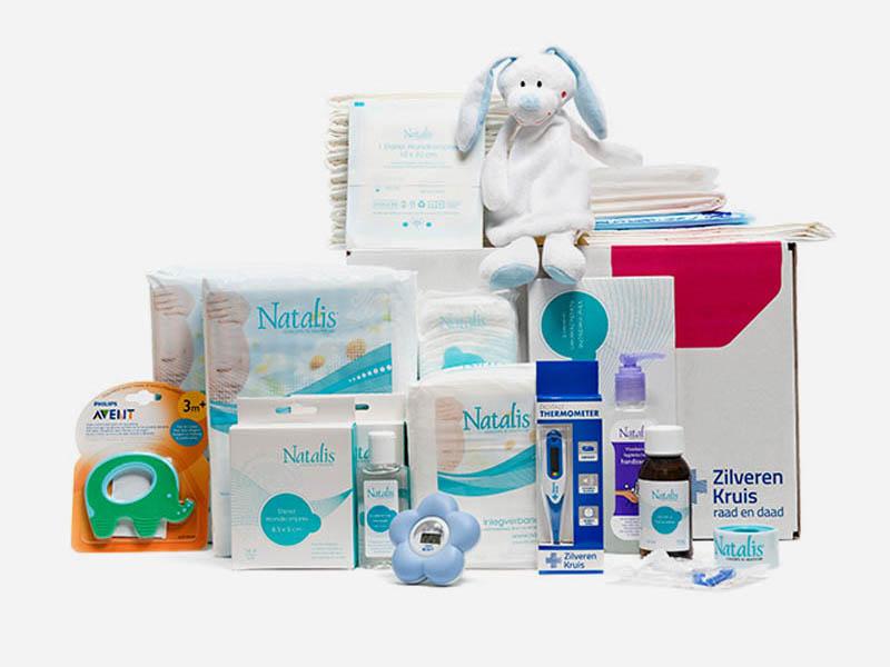 aanvullende zorgverzekering kraampakket