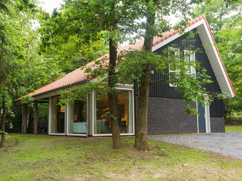 onze accommodatie op Landal Miggelenberg