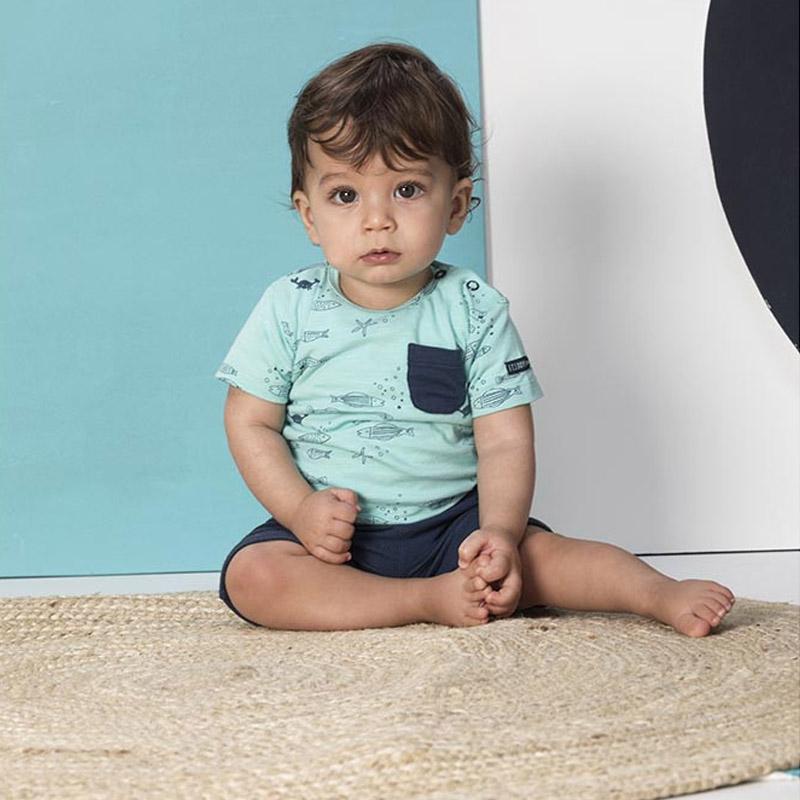 Babykleding Zomer.Nieuwe Feetje Baby Zomercollectie 2019 Babystraatje Nl