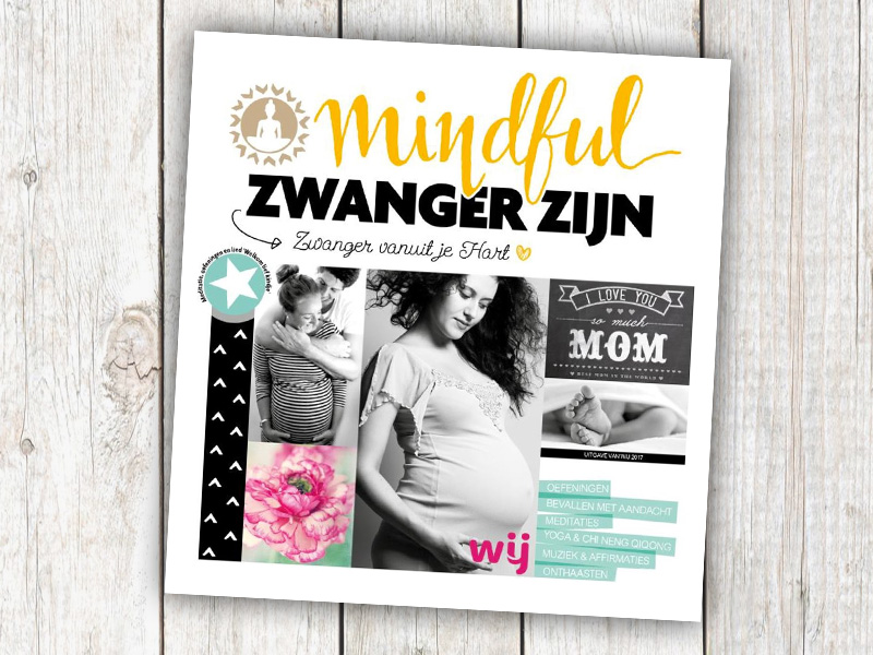 Mindful zwanger zijn